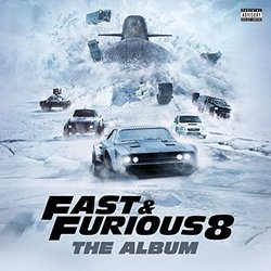 Fast and Furious 8 (Original Soundtrack)