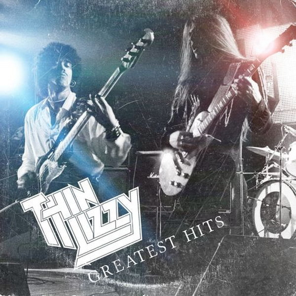 Thin Lizzy - Greatest Hits (2020) FLAC