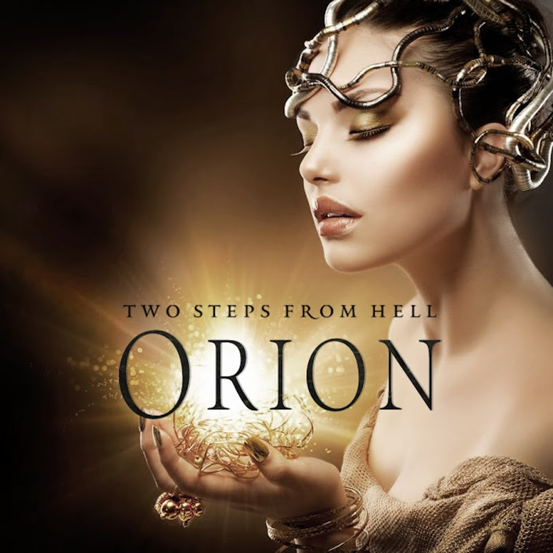 🎵 Two Steps From Hell Orion OST [WEB][2019] [320kbps 44.1kHz] 🎵