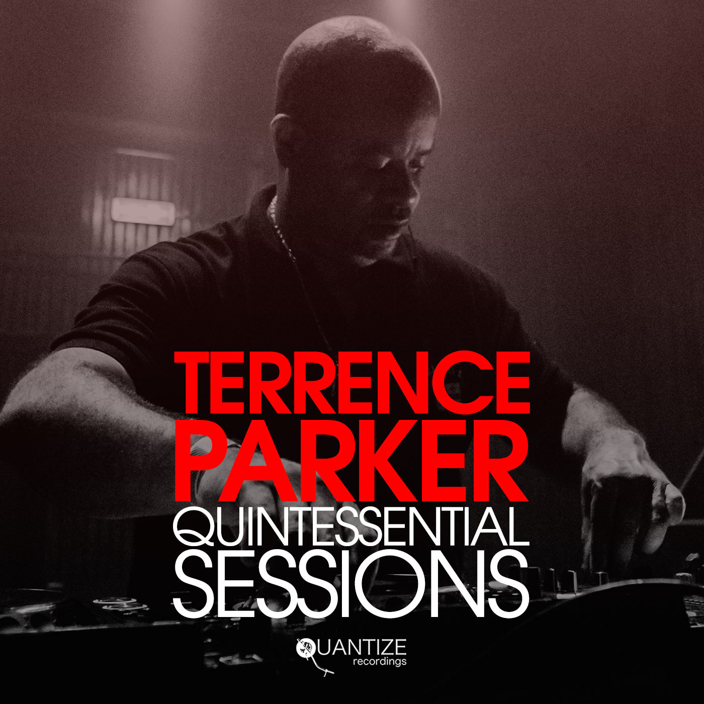 VA - Terrence Parker Quintessential Sessions (2020)