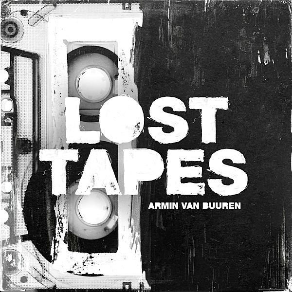 Armin van Buuren | Lost Tapes (2020) MP3 (320kbps)