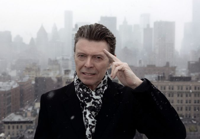 David Bowie - Discography (52 CD)  (1969 - 2020) FLAC