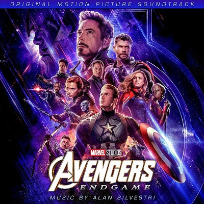 Avengers: Endgame (Original Motion Picture Soundtrack) [2019]