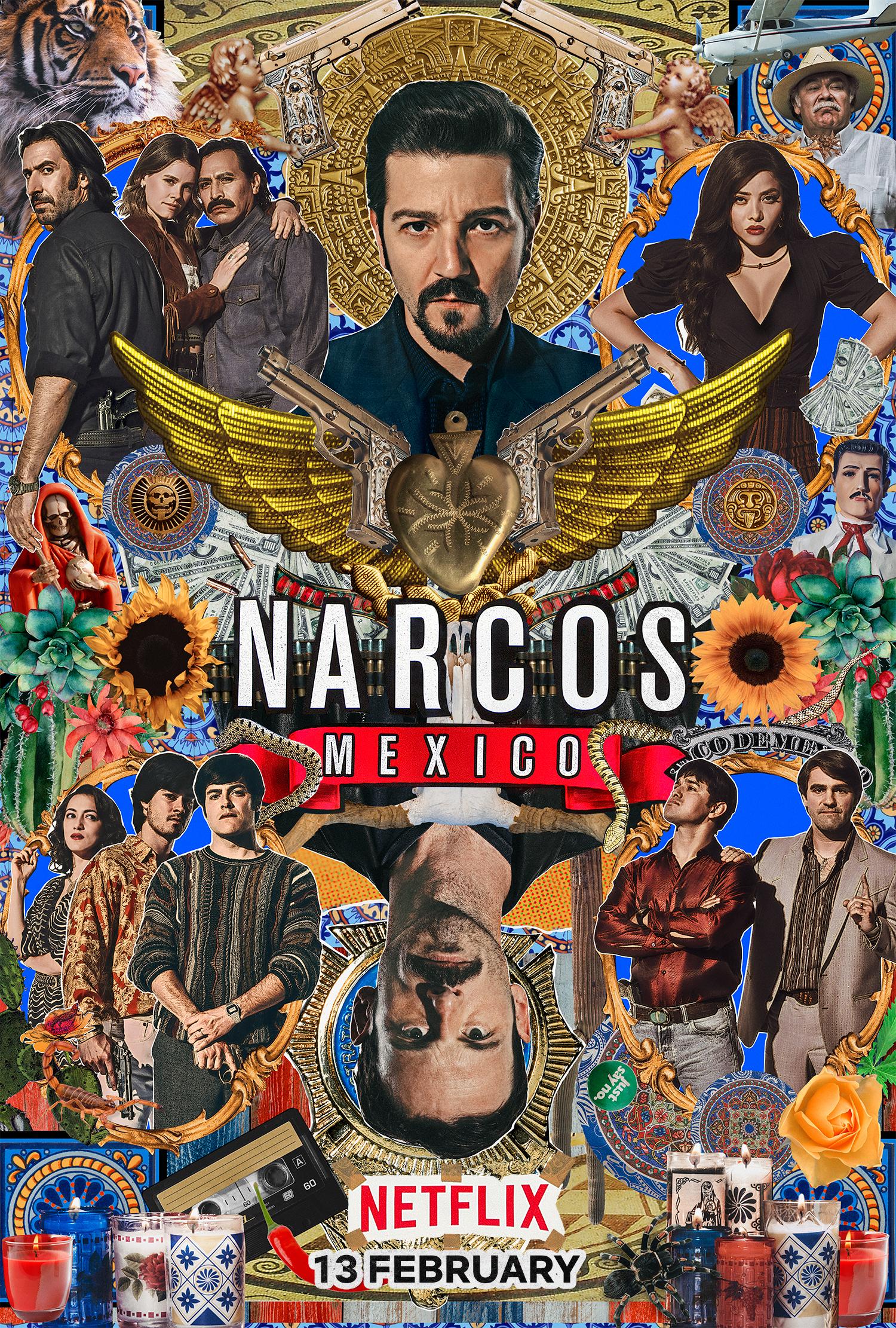 Narcos S01e01