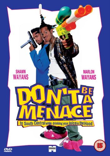Nevyhrozuj / Don't Be a Menace to South Central While Drinking Your Juice in the Hood (1996) [720p] = CSFD 61%