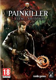 Painkiller: Hell & Damnation (2012)(EN)