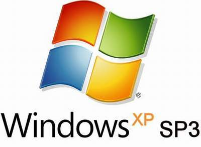 Windows XP Professional SP3 CZ [5. 2012]