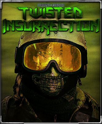 Command & Conquer - Twisted Insurrection (2016)