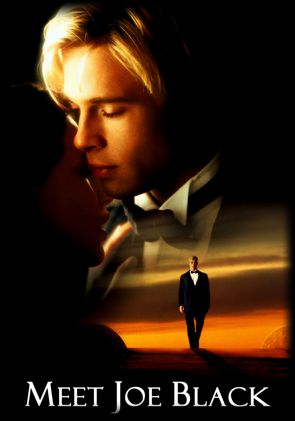 Stiahni si HD Filmy Seznamte se, Joe Black / Meet Joe Black (1998)(CZ/EN)[1080p][HEVC]