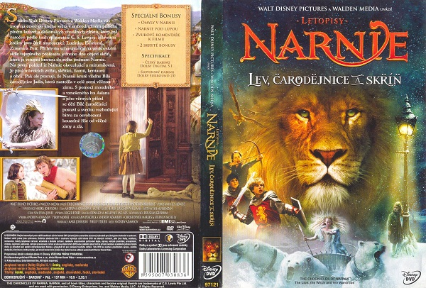 narnia 1 2 3 full movie